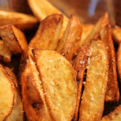 potato-wedges